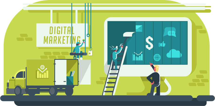 When & how you should start spending on digital marketing