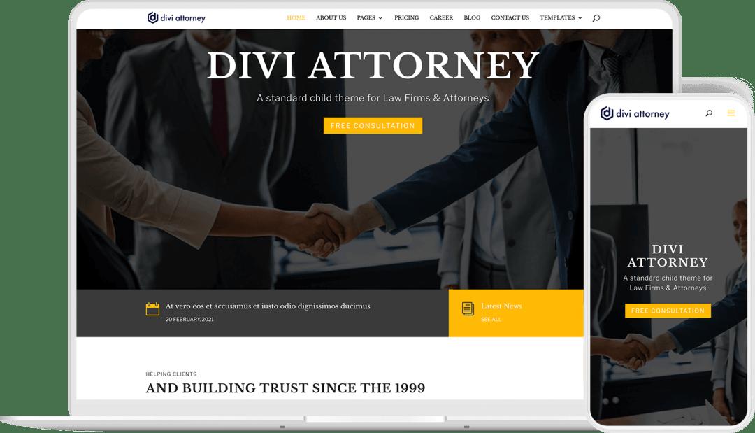 Divi-Attorney