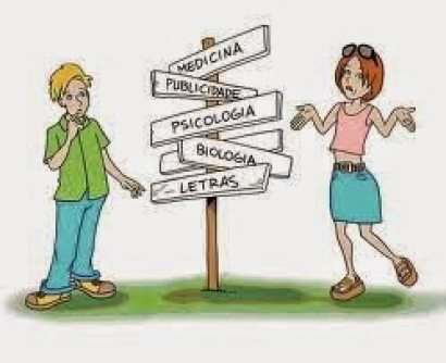 orientação vocaional profissões psicólogo em salvador