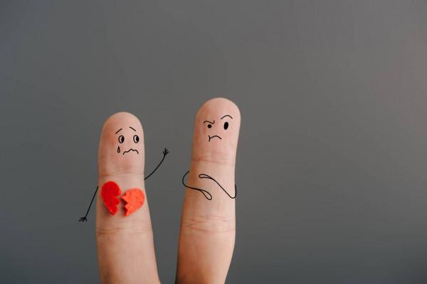 dedo podre, terapia de casal em salvador, Relacionamentos, Elídio Almeida