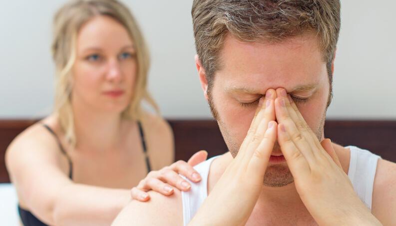 cefaleia orgastica psicologo em salvador Elidio Almeida Terapia de Casal
