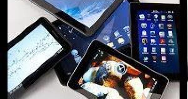 Actualidad: las Tablets y las SmartTv