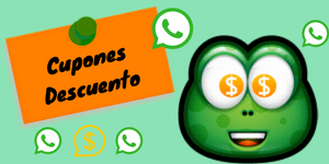 Bulos en Whatsapp