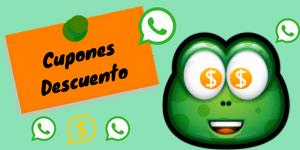 Bulos en Whatsapp