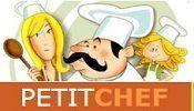 redes sociales para los chef
