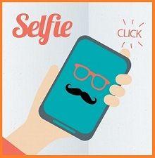 conceptos derivados de los selfies