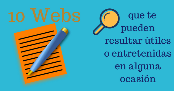 webs utiles y entretenidas (2)