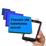 tienda de telefonía móvil
