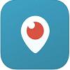 apps de streaming-periscope