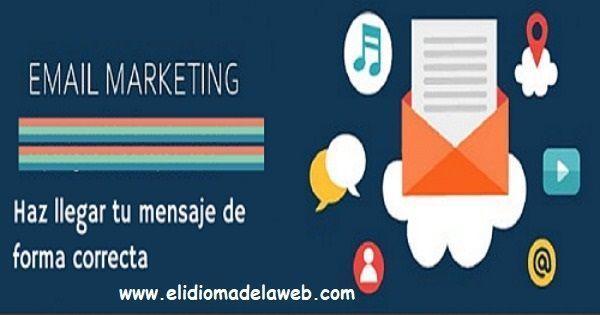 Plataforama de Email Marketing