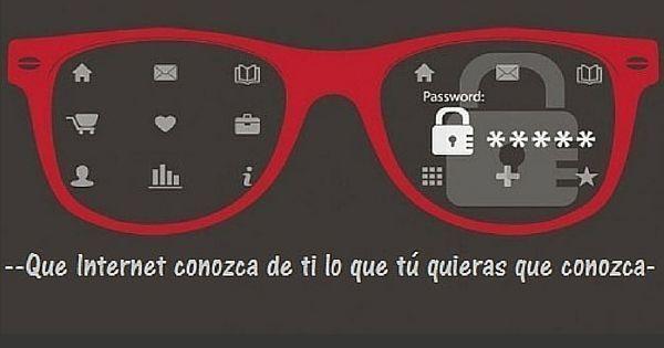 Configurar tu privacidad de forma sencilla