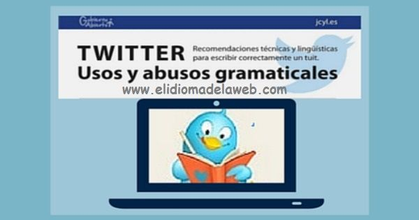 escribir correctamente un tuit