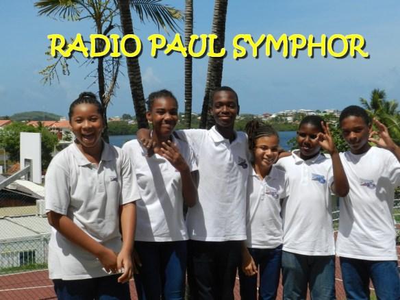 Radio Paul Symphor