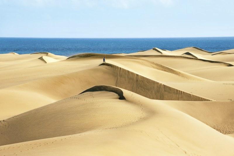 Ilhas Canárias: Quer serenidade e paz? Você vai estar no lugar certo para isso