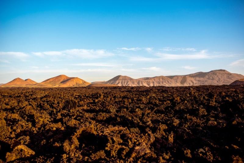 Ilhas Canárias: Um terreno acidentado e montanhas de formato tão diferenciado chamarão muito sua atenção