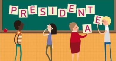 A presidente ou a presidenta?