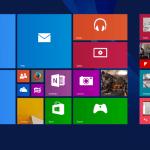 Como criar uma tile para desligar o computador na interface Metro do Windows 8