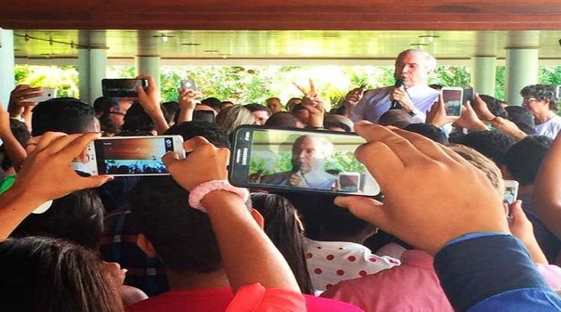 Temer vai vetar emenda que libera censura em posts contra políticos