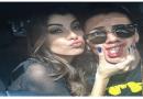 Biel ficou com youtuber Nah Cardoso