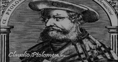Quem foi Ptolomeu?
