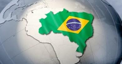 O Brasil pode se tornar uma potência mundial