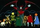 Por que o último capítulo deCaverna do Dragãonunca foi ao ar?