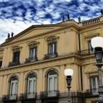 Ajude na reconstrução do Museu Nacional