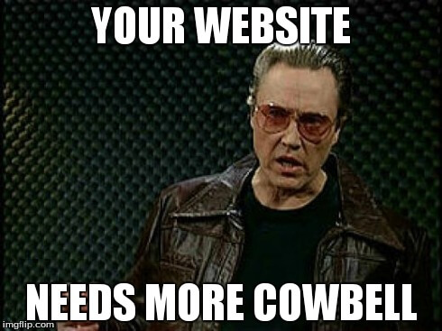 googlecowbell