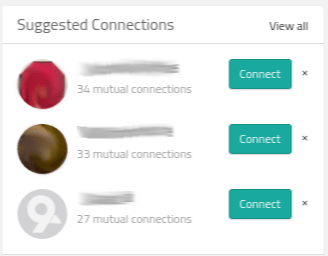 ETER9 Suggested Connections (Desktop)