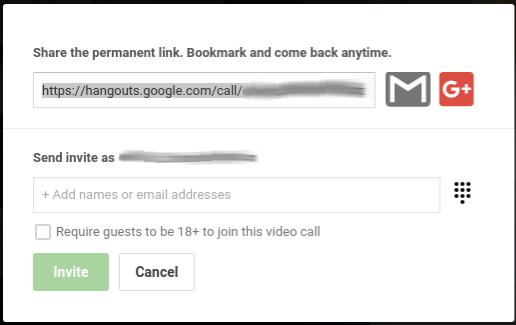 GoogleHangoutsLinkSharing