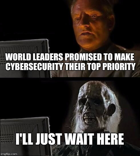 cybersecurityilljustwaithere