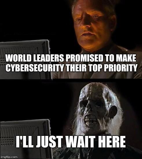 cybersecurityilljustwaithere