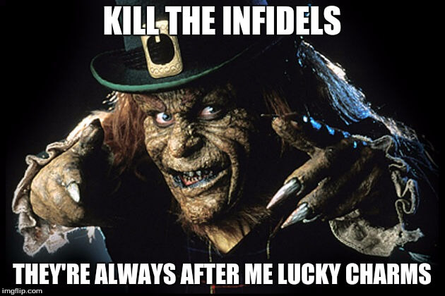 leprechauninfidels