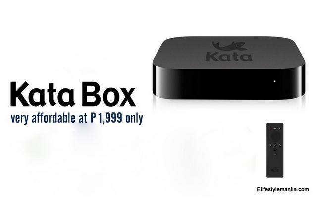 Kata Box at P1.999 only