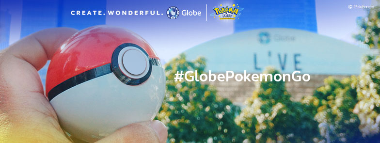 Niantic's Pokemon Go and mobile leader Globe Telecom forms partnership in the Philippines