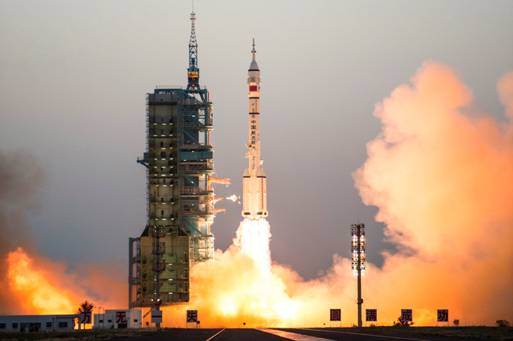 Haier joins outer space adventure
