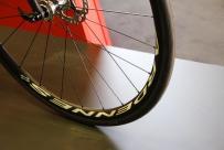 Cervelo R3 Disc - wheel