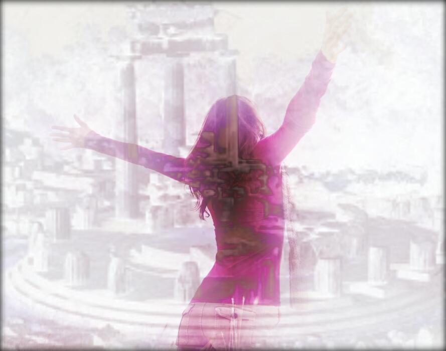 Empaths and Manifesting Part 1 – Psychic Spirit Art