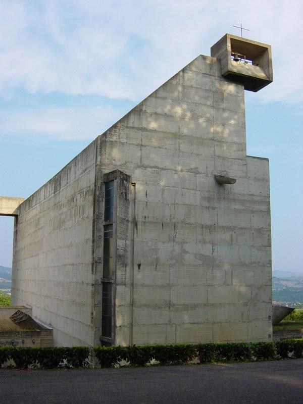 LaTourette Le Corbusier Architecture