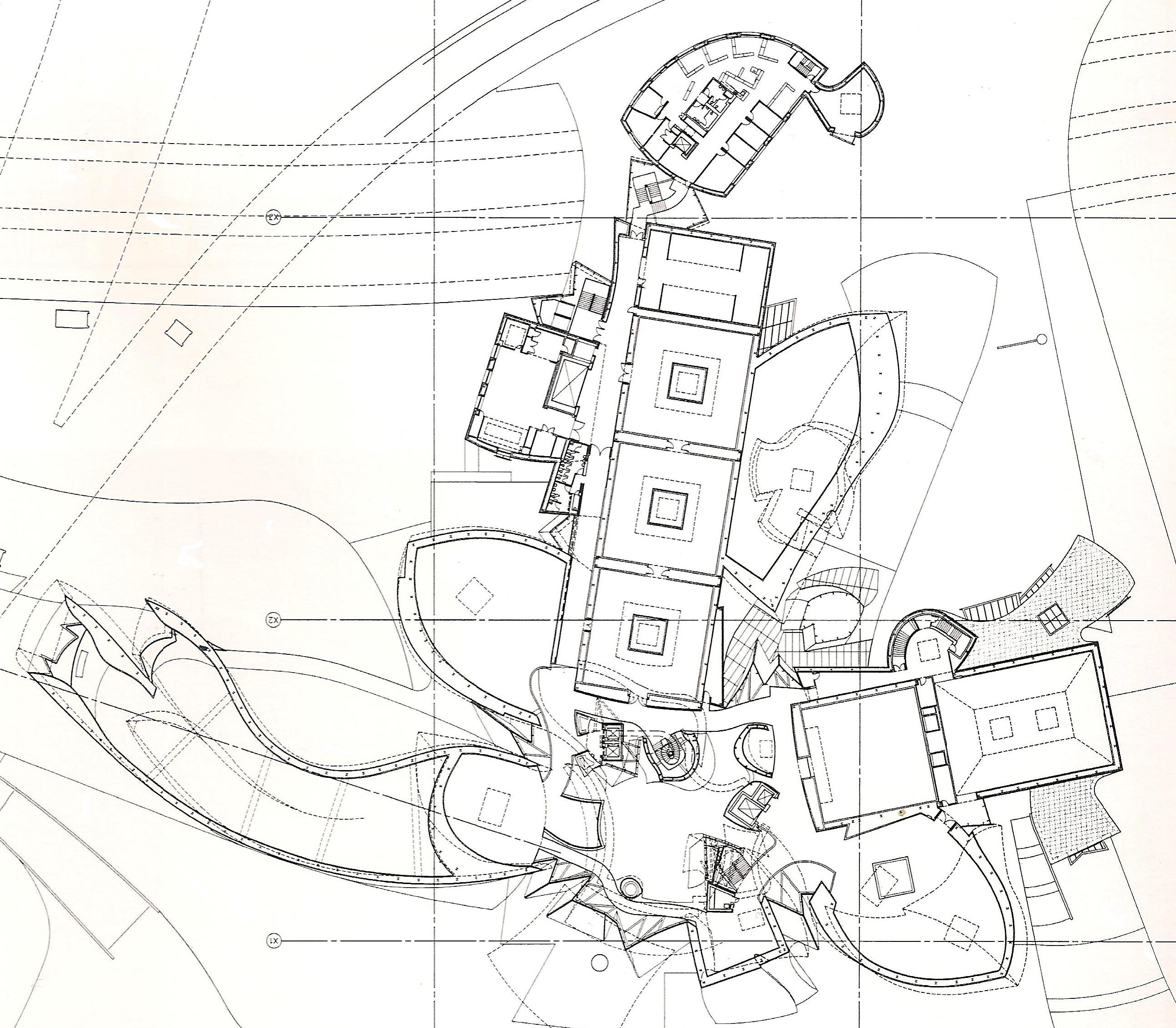 Learning from Frank Gehry ….Chapter 3