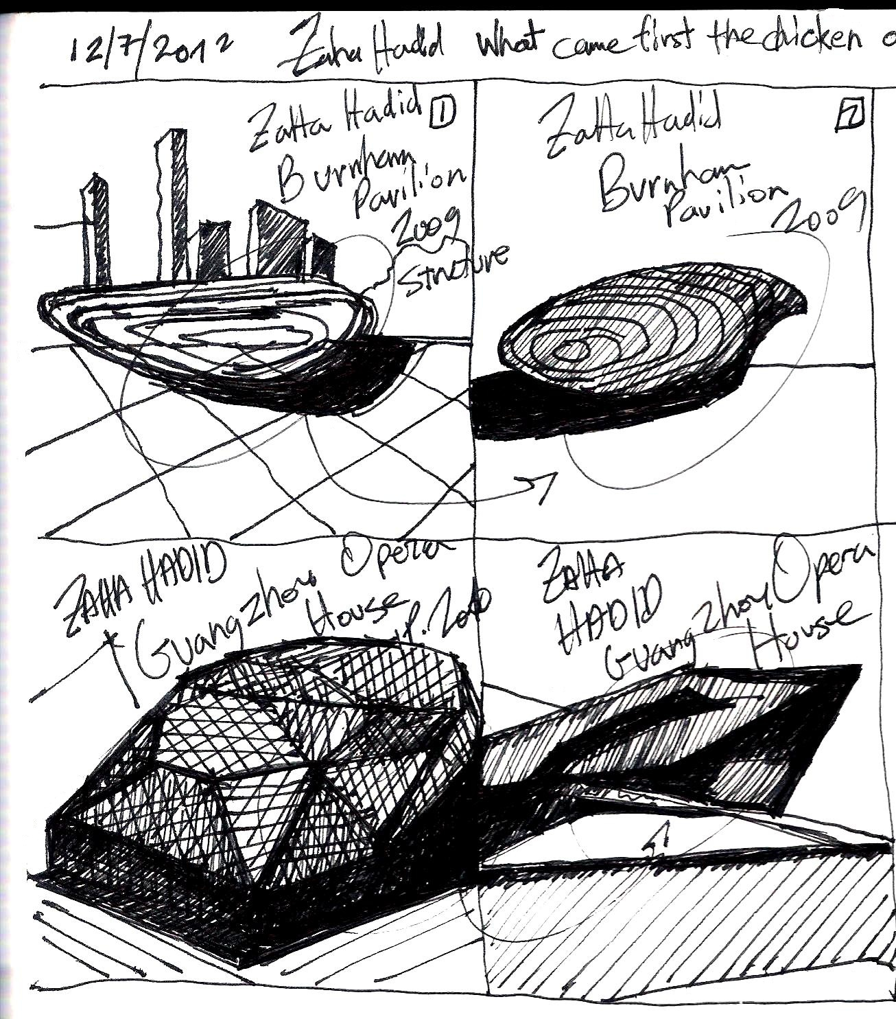 Images About Frank Gehry