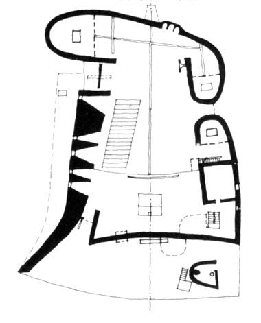 Zaha Hadid Architecture Style