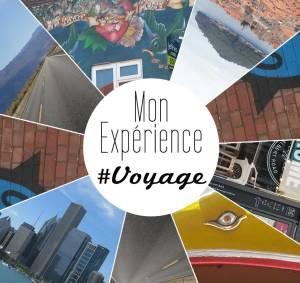 Logo Mon Expérience Voyage
