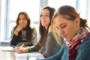 Cours d'anglais en Angleterre
