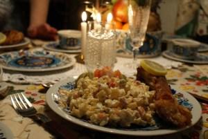 Mon Expérience Noël en République tchèque