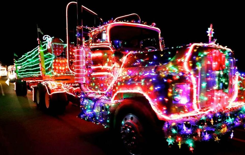 Mon Expérience Noël aux USA