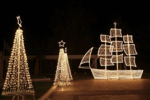 Mon Expérience Noël en Grèce