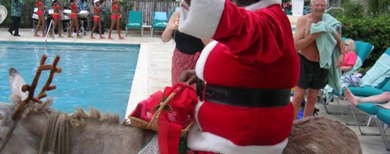 Mon Expérience Noël en Jamaïque