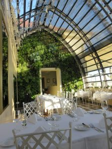 Grand Restaurant Festival - Villa Richter Prague