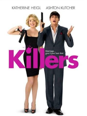 Titre anglais : Killers